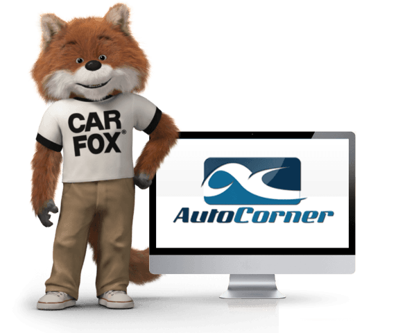 Carfax & AutoCorner Working Together For You