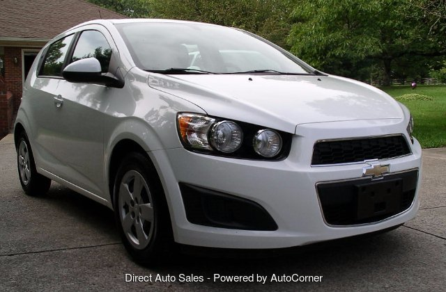 Chevrolet Sonic For Sale In Louisville KY CarGurus - Chevrolet louisville ky